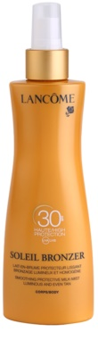Lancome Soleil Bronzer крем за тен SPF 30