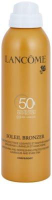 Lancome Soleil Bronzer Sonnenmilch im Spray SPF 50 1