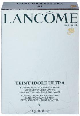 Lancome Teint Idole Ultra Compact Kompaktpuder für mattes Aussehen 4