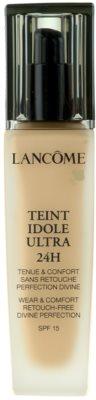 Lancome Teint Idole Ultra 24 h dolgoobstojen tekoči puder SPF 15