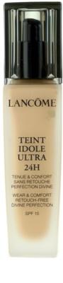 Lancome Teint Idole Ultra 24 h machiaj persistent SPF 15