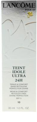 Lancome Teint Idole Ultra 24 h dlouhotrvající make-up SPF 5 3