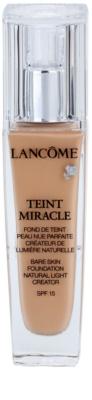Lancome Teint Miracle base hidratante para todos os tipos de pele