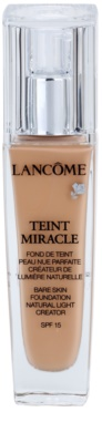 Lancome Teint Miracle hidratáló make-up minden bőrtípusra