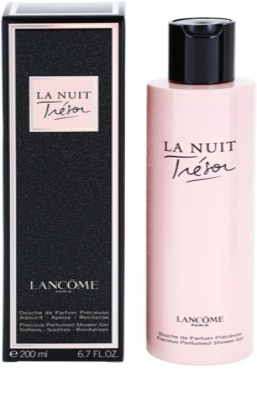 Lancome La Nuit Trésor sprchový gel pro ženy