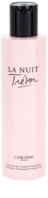 Lancome La Nuit Trésor sprchový gel pro ženy 1