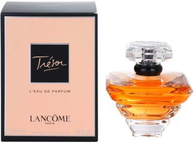 Lancome Trésor parfémovaná voda pro ženy