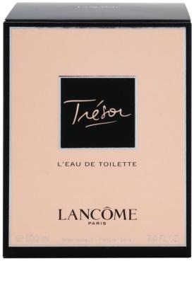 Lancome Trésor Eau de Toilette pentru femei 1