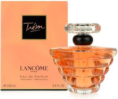 Lancome Trésor Eau De Parfum tester pentru femei 1
