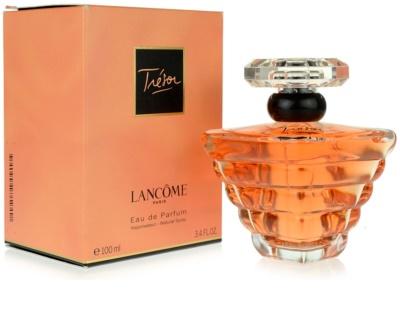Lancome Trésor Eau De Parfum tester pentru femei 2