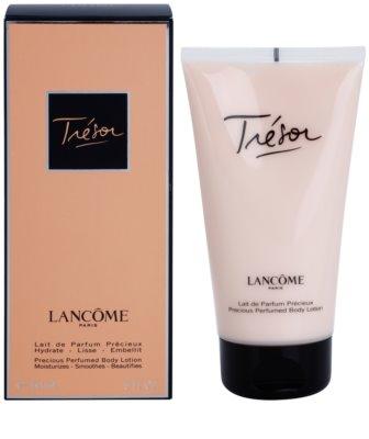 Lancome Trésor tělové mléko pro ženy