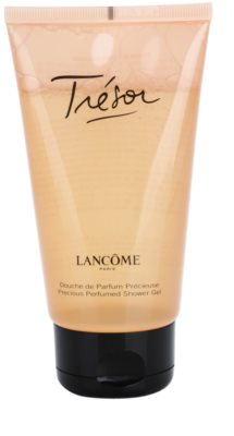 Lancome Trésor Shower Gel for Women 1