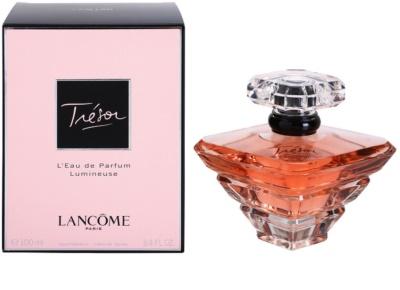 Lancome Tresor L'Eau de Parfum Lumineuse eau de parfum nőknek