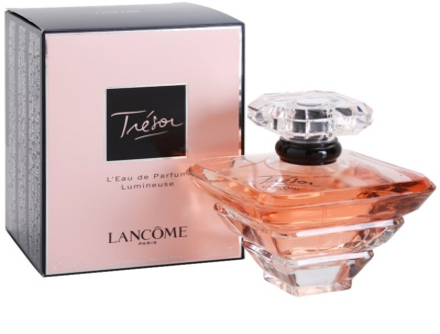 Lancome Tresor L'Eau de Parfum Lumineuse eau de parfum para mujer 1