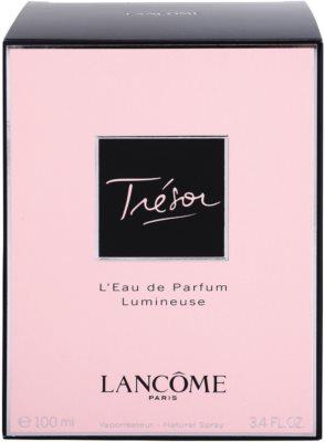 Lancome Tresor L'Eau de Parfum Lumineuse eau de parfum para mujer 4