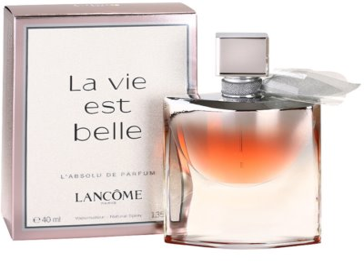 Lancome La Vie Est Belle L'Absolu Eau de Parfum für Damen 1