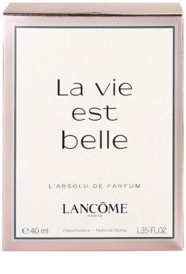 Lancome La Vie Est Belle L'Absolu Eau de Parfum für Damen 4