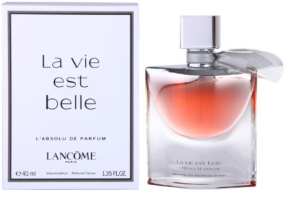 Lancome La Vie Est Belle L'Absolu парфумована вода тестер для жінок 1