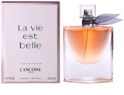 Lancome La Vie Est Belle woda perfumowana dla kobiet