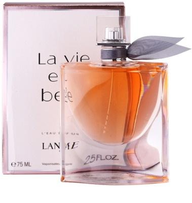 Lancome La Vie Est Belle Eau de Parfum für Damen 1