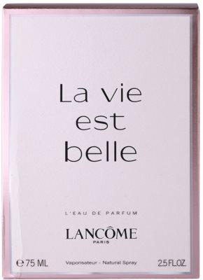 Lancome La Vie Est Belle парфюмна вода за жени 3