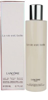 Lancome La Vie Est Belle losjon za telo za ženske
