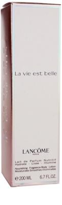 Lancome La Vie Est Belle тоалетно мляко за тяло за жени 3