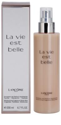 Lancome La Vie Est Belle tělový sprej pro ženy