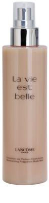 Lancome La Vie Est Belle spray pentru corp pentru femei 1