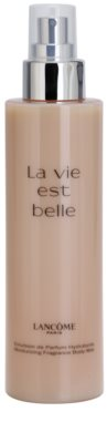 Lancome La Vie Est Belle Körperspray für Damen 1