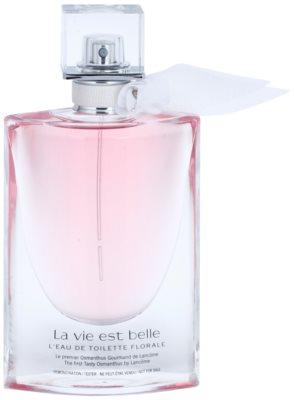 Lancome La Vie Est Belle Florale туалетна вода тестер для жінок 3