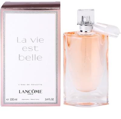 Lancome La Vie Est Belle L'Eau de Toilette Eau de Toilette für Damen