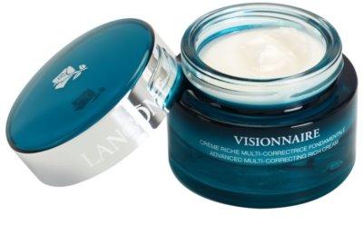 Lancome Visionnaire intensive feuchtigkeitsspendende Creme gegen Falten für trockene Haut 1
