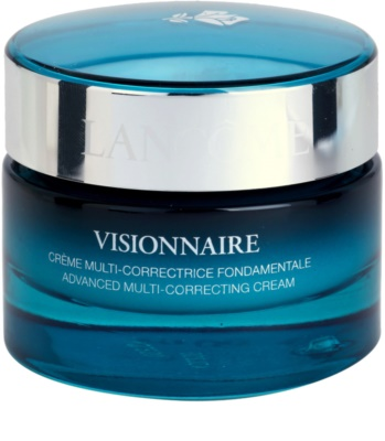 Lancome Visionnaire creme corretor para suavizar contornos do rosto