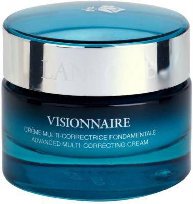 Lancome Visionnaire korektivna krema za glajenje poteze obraza