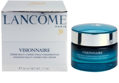 Lancome Visionnaire crema correctora para reafirmar el contorno 3