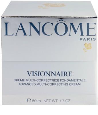 Lancome Visionnaire crema correctora para reafirmar el contorno 4