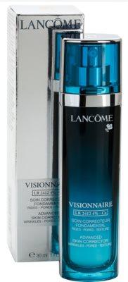 Lancome Visionnaire розгладжуюча сироватка проти розширених пор та зморшок 2