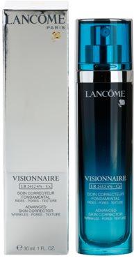 Lancome Visionnaire розгладжуюча сироватка проти розширених пор та зморшок 3