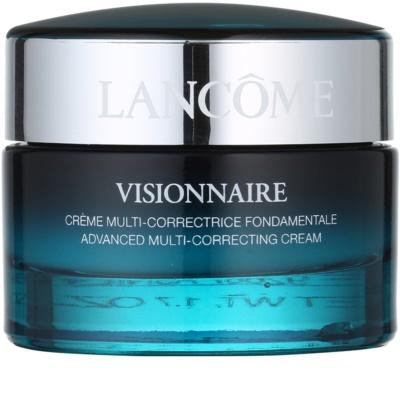 Lancome Visionnaire crema correctora para alisar contornos e iluminar la piel