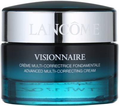 Lancome Visionnaire krem wygładzający i rozjaśniający skórę