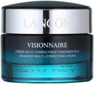 Lancome Visionnaire коректуючий крем для розгладження контура обличчя та освітлення шкіри