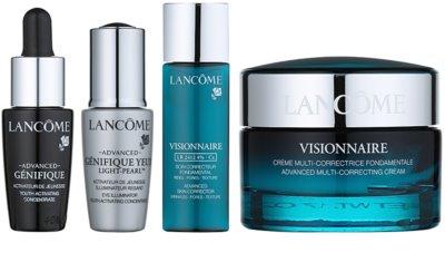 Lancome Visionnaire Kosmetik-Set  X. 1