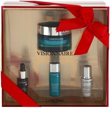 Lancome Visionnaire kosmetická sada VIII.