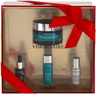 Lancome Visionnaire Kosmetik-Set  VIII.