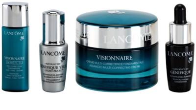 Lancome Visionnaire kosmetická sada VIII. 1