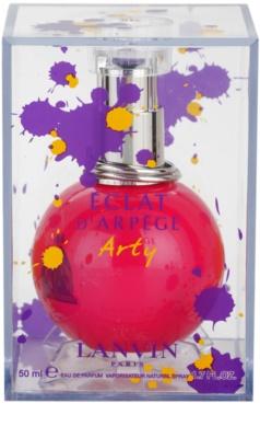 Lanvin Eclat D'Arpege Arty Eau de Parfum para mulheres
