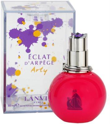 Lanvin Eclat D'Arpege Arty Eau de Parfum para mulheres 1