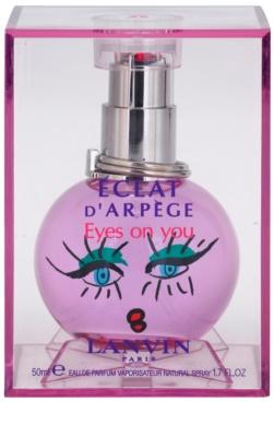 Lanvin Eclat d'Arpege Eyes On You Eau de Parfum para mulheres