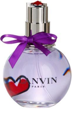 Lanvin Eclat D'Arpege Pretty Face parfumska voda za ženske 3